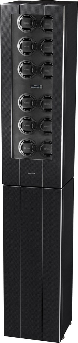 Benson Black Series Tower 12.17.CF