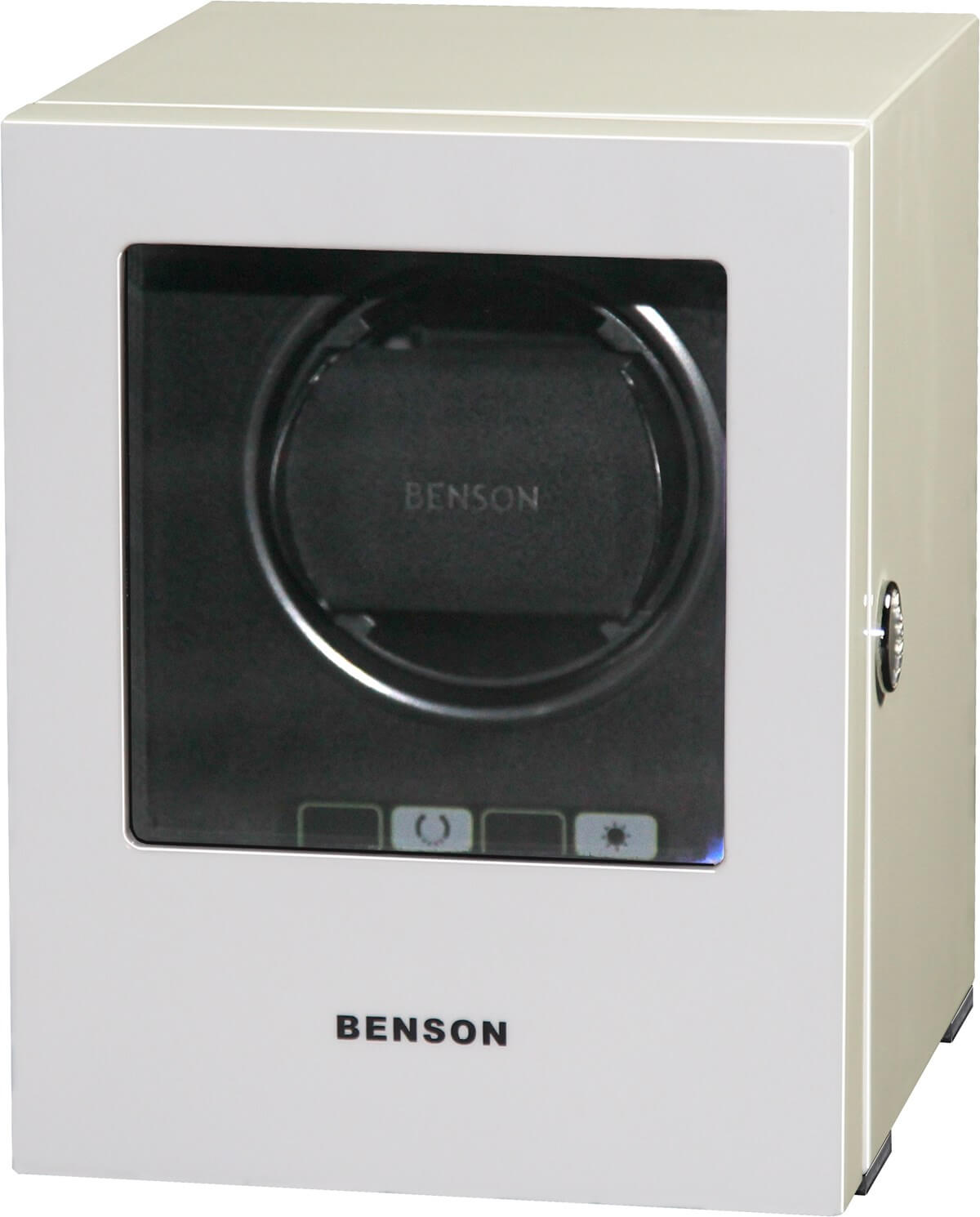 Benson Black Series 1.16.W