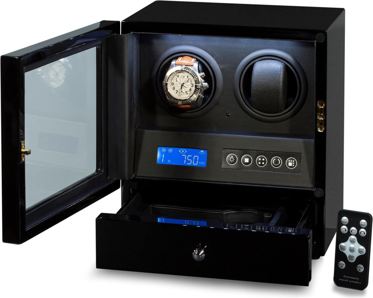 Benson Smart-Tech Watchwinder 2.12.B
