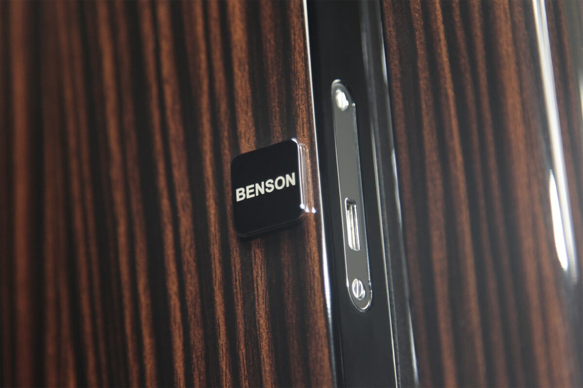 Benson Black Series Tower 6.17.MA